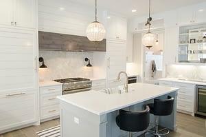 kitchen design tips cabinets
