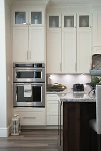paint or replace your kitchen cabinets